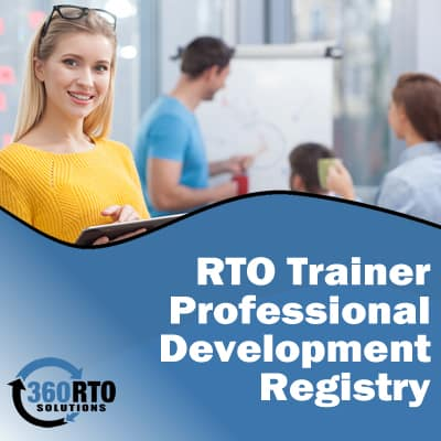 rto policies and procedures manual
