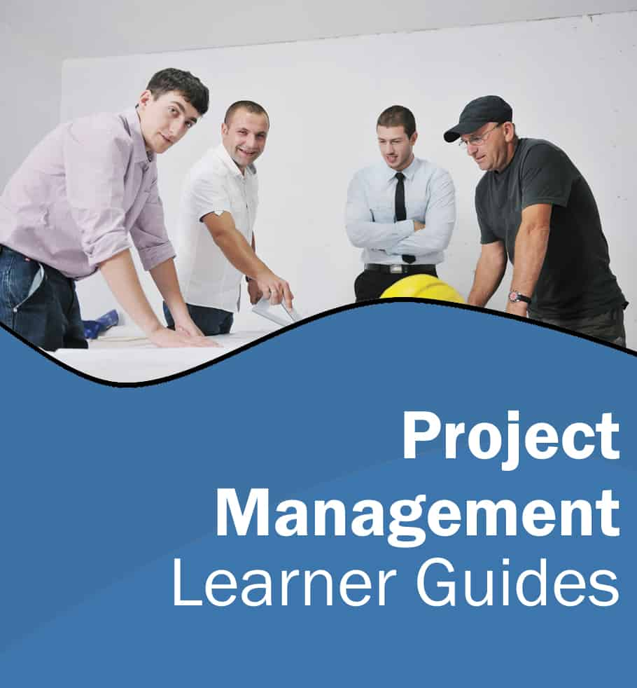 project management learner guides archives