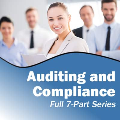 Audit & Compliance Package
