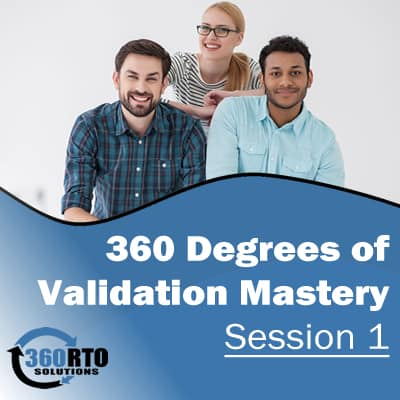 Understanding Assessment Your Validation Requirements from the Standards for RTOs