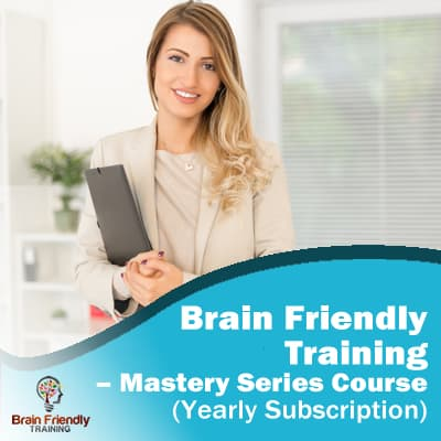 12-Month Learning Program Monthly Subscription
