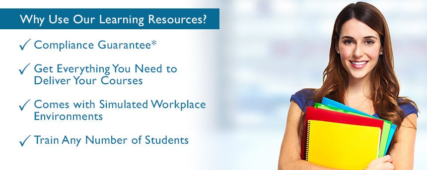 Course Learning Resources and Assessment Tools