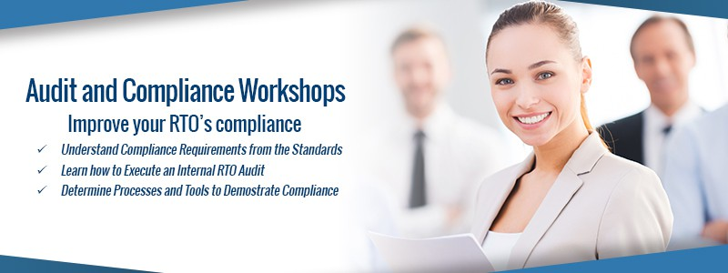 Audit and Compliance Workshops