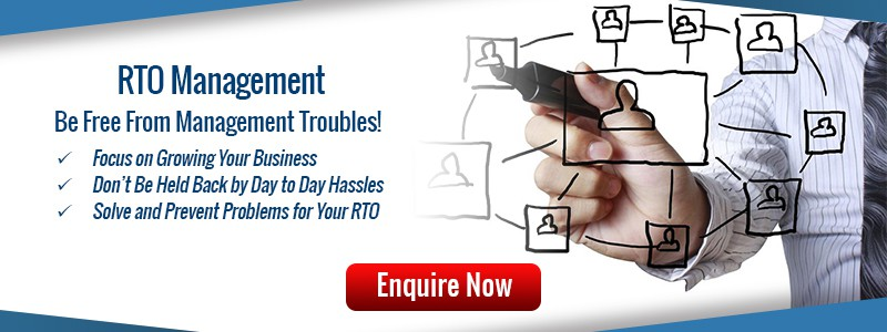 Be free to work on the most enjoyable and productive aspects of your RTO