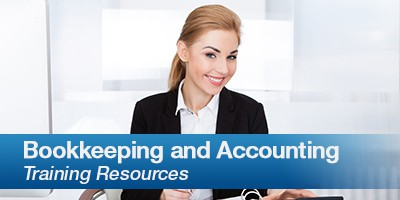 Bookkeeping and Accounting Training Resources